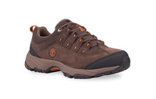 Timberland Women's Ossipee 2.0 Low GTX dark brown with orange